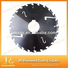 High efficiency diamond TCT circular saw blade for marbles