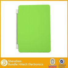 smart cover for ipad mini, single smart case,popular design