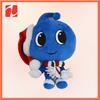 Animate OEM stuffed plush animal big eyed toys