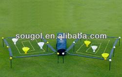 selling swing yard golf game and backyard golfer