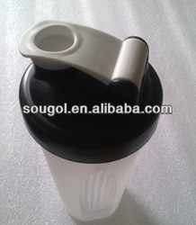 sell plastic protein shaker 600ml