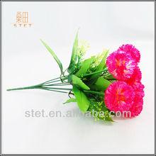 wholesale artificial flower poppy