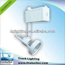 12V low voltage ul listed aluminum halogen incandescent led spotlight 5w made in china