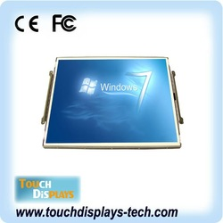 10.4inch usb powered touchscreen monitor