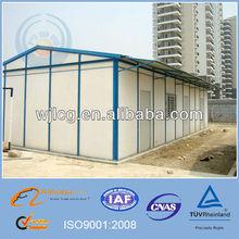 Economic Small Prefab Houses/ Prefabricated Wooden House/mobile Kiosk, High Quality Economic Prefabricated Wooden Houses,Small W
