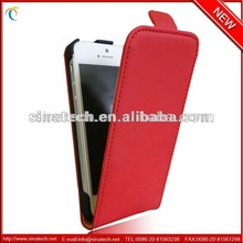 Mobile Phone Case for Apple iPhone 5s Case, for iPhone 5s Flip Leather Case, for Apple iPhone Case