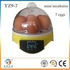 2013 New design fish incubator incubator egg for sale YZ9-7