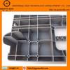 Precision plastic prototype fabrication & plastic injection molds & Plastic components prototypes