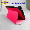 For apple iPad mini 2 , Original leather case for ipad mini 2