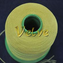 aramid polyester fabric thread