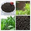 Fast+Slow Release Blackgold Humate Black Urea Agricultural Fertilizer 46% N prilled Urea