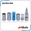 WOTOFO Telescopic Mechanical Mod Cheap matrix pro e cig wholesale suppliers