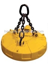 All Casted Powerful Electro Magnet Lifter