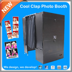 new hot for 2013 party wedding supplies coin operated photo kiosk