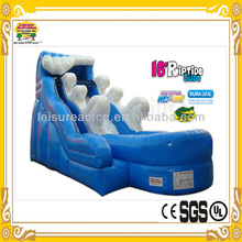 Newest commercial inflatable water slide for rent