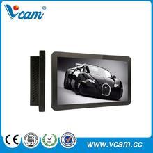 15.6 inch 2013 new design super thin network ad lcd media player
