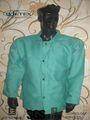 100% cotone fr abbigliamento da lavoro jacket coal miniera workwear workwear uniformi