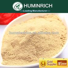 100% soluble de ácido amino saludable de la acuicultura de fertilizantes