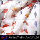 french chiffon fabric/ladys chiffon blouse/chiffon fabric