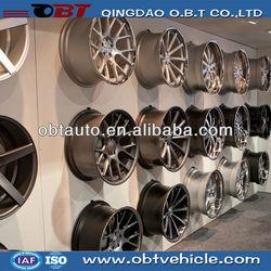 new design alloy wheels hot replica wheel cars