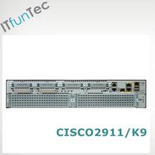 CISCO2911/K9 cisco shanghai wireless router cisco router
