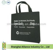 Fashion Luxury Washable Kraft Paper Shopping Bag