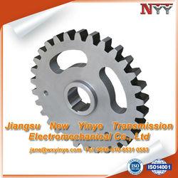 drive cylindrical gear wheel