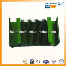 igh Precision Extrusion Heatsink & Aluminum Extrusion Profiles jiangyin city