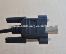 12 Volt USB Hub Metal 7-Port USB 2.0 Hub w/ DIN RAIL Mounting Kit Japan NEC Chip
