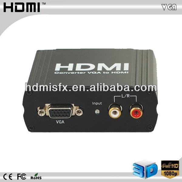 best price s-video vga rca to hdmi converter 2013 | Compare VGA to HDMI Converters