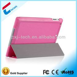 Mini PC Protective Case Shell PU+PC Case for iPad Air 5