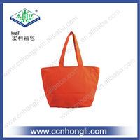 oem production standard size 10oz cotton canvas tote bag canvas bag