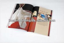Full Color Multi-Page Catalogs