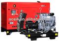 diesel silencioso gerador diesel 12kw