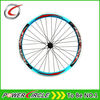 Power P13H 20 inch Alloy Bike Rims Wheels For Fixed Gear Bike
