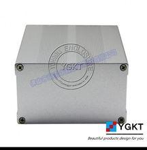 aluminum instrument cases