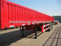 CIMC Truck Trailer