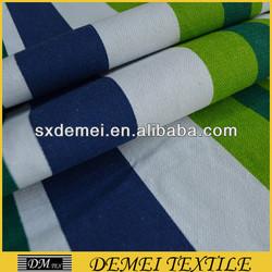 printing waterproof heavy cotton canvas wholesale
