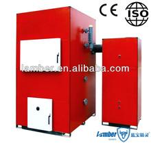 Lamber Numen pellet steam boiler for sale LSS0.5-0.7-S