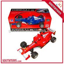 1:32 pull back diecast F1 car