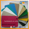 haida brand Aluminum cladding PVDF paint in different colors