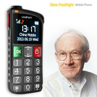 big number and letters senior friendly phone sos mobile phone loud voice hearing aid cell phones