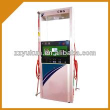 Dependable Liquefied Natural Gas dispenser