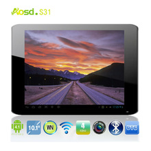 2014 Sales!!! Quad Core ATM7029 Wifi HDMI 10.1 Android Tablet with Bluetooth S31/