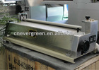 JS720A paper edge glue machine, glue applicator