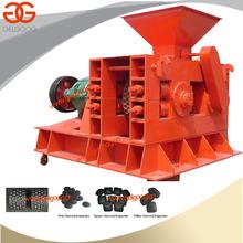 Coal Ball Making Machine|Charcoal/Coal Pressing Machine|Coal Briquetting Machine