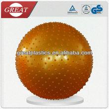 PVC massager gym ball for legs