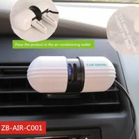 Mini Car Auto Ozone Air Purifier