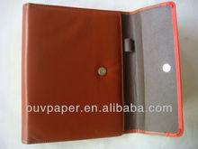A4 conference folder /brief case /file folder /Portfolio