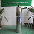 Central de agua sistema de filtración/de acero inoxidable de filtro de agua/planta de dispositivos de riego